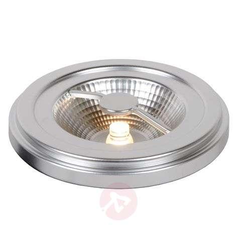 LED bulb AR111 G53 12W 827 24°