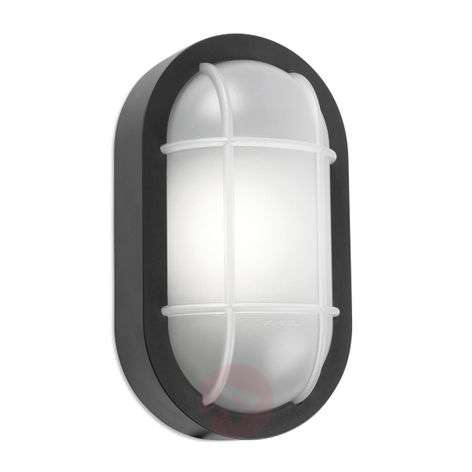 LED bulkhead outdoor wall light Turtled