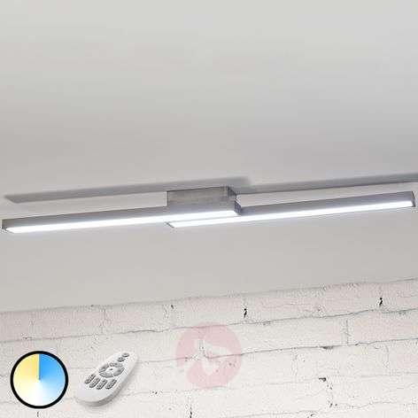 LED ceiling lamp Christian