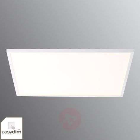 LED ceiling light Ceres, dimmable via wall switch