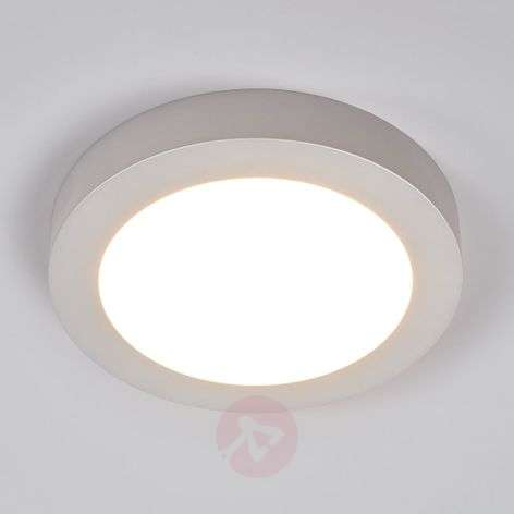 LED ceiling light Marlo for bathrooms, IP44-9978053-32