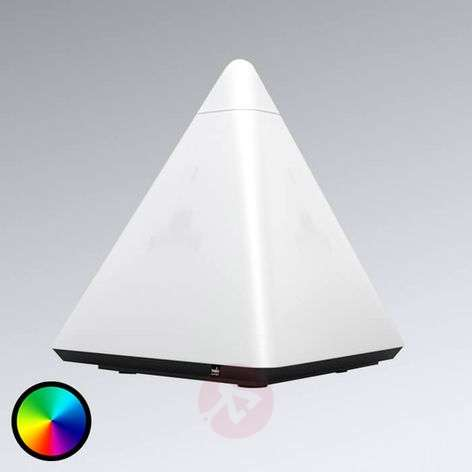 LED decorative light Make01 with loudspeaker