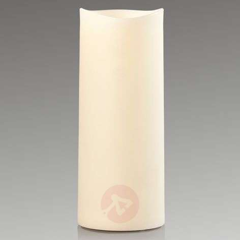LED decorative light Outdoor Candle, 22 cm