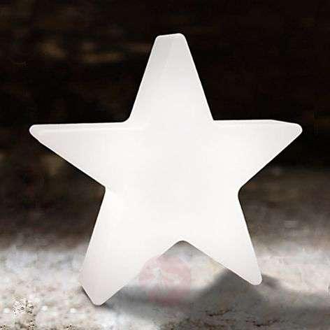 LED decorative light Shining Star Micro 11 cm-1004050-31