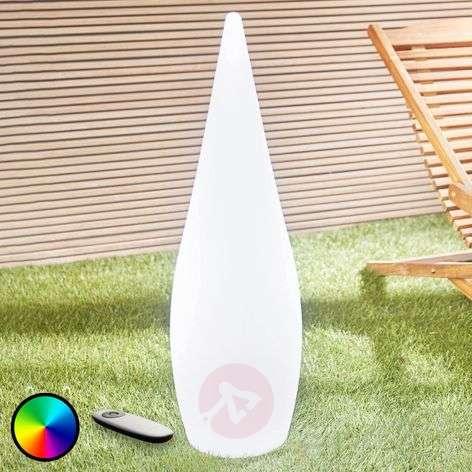 LED decorative outdoor light Mino, 80 cm-6729015-31