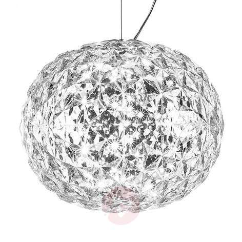 LED designer pendant lamp Planet
