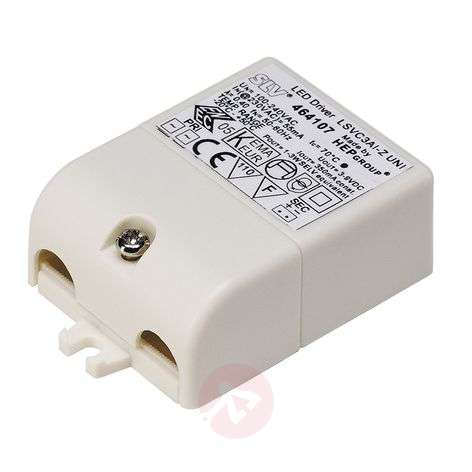 LED driver for Lightpoint light, 3W, 350 mA