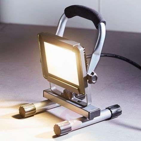 LED floodlight Luxo IP65 10 W 800 lm