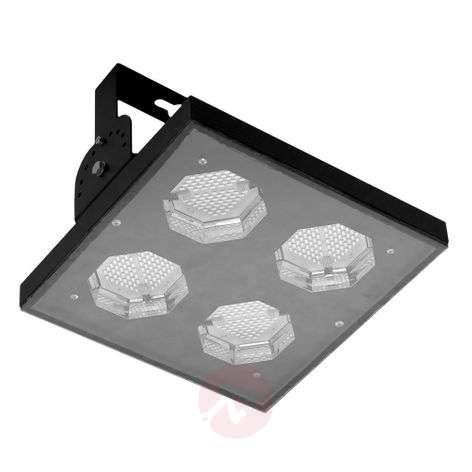 LED floodlight or high-bay spotlight Wide Beam 87W