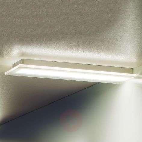 LED Glass-Line under-cabinet light warm white