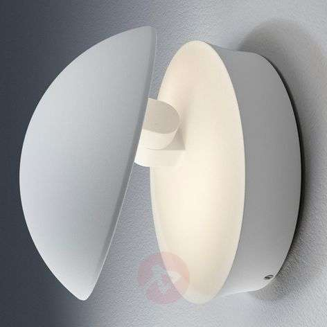 LED light Endura Style Cover Round, white