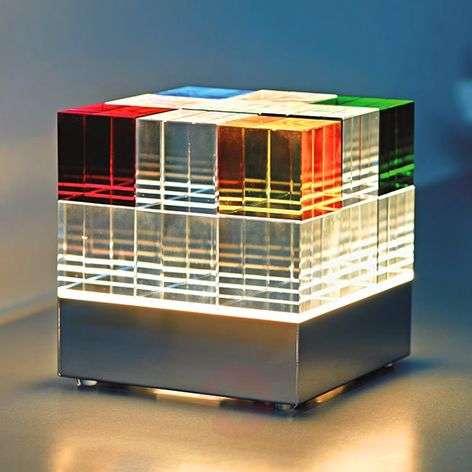 LED light object Cubelight CL1