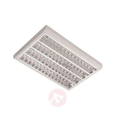 LED louvre light UGR 39W
