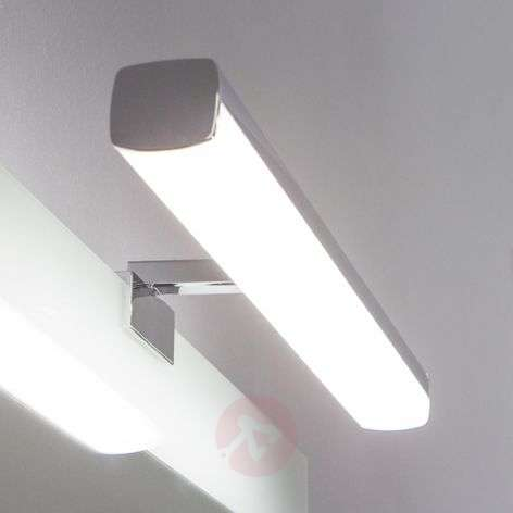 LED mirror light Ruth IP44, 28 cm