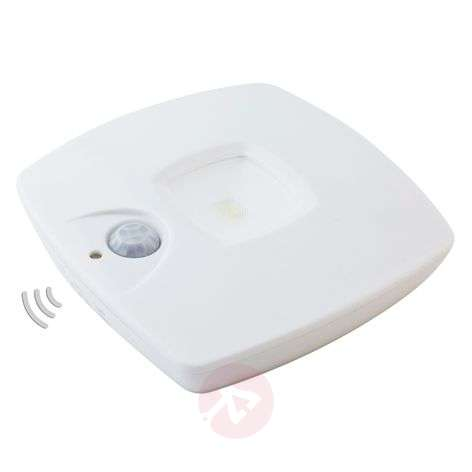 LED night light Nightlight Sensor, batteries