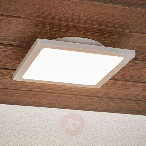 LED outdoor ceiling lamp Mabella, motion detector-9619109-33