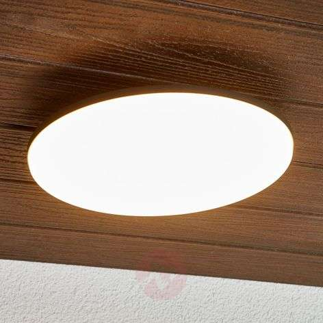 LED outdoor ceiling light Benna, motion detector
