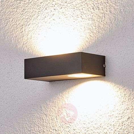 LED outdoor wall lamp Loredana