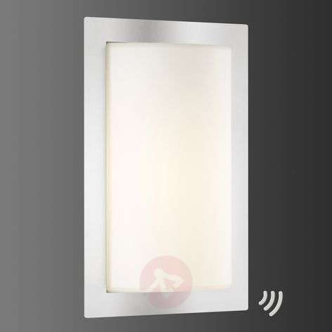LED outdoor wall light Luis with motion detector-6068083-32