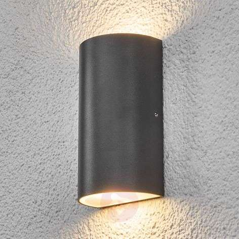 LED outdoor wall light Weerd