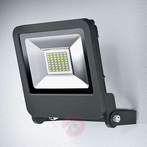 LED outdoor wall spotlight Endura Floodlight