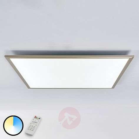 LED panel Corinna with adjustable luminous colour