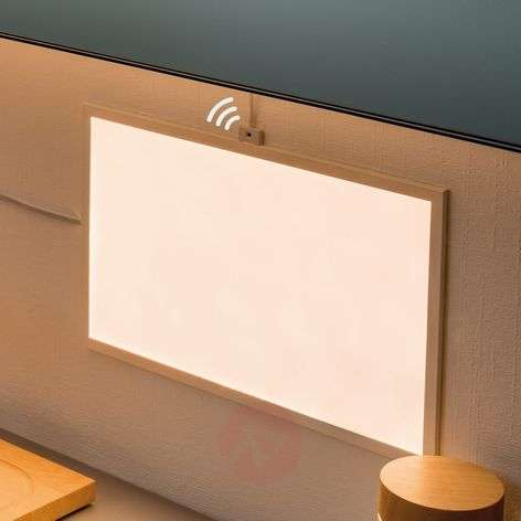 LED panel Glow with gesture control basic set-7600870-31