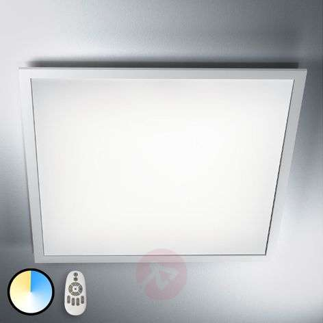 LED panel Planon Plus CCT with remote control