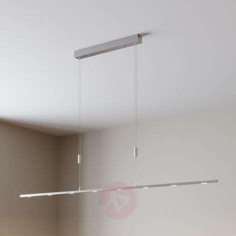 LED pendant lamp Arnik, dimmable, 180 cm