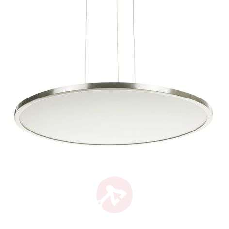 LED pendant lamp Ceres dimmable by light switch