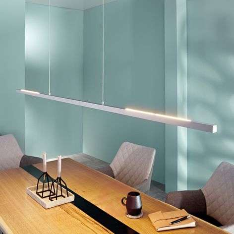 LED pendant light Rico, up and downlight, dimmable