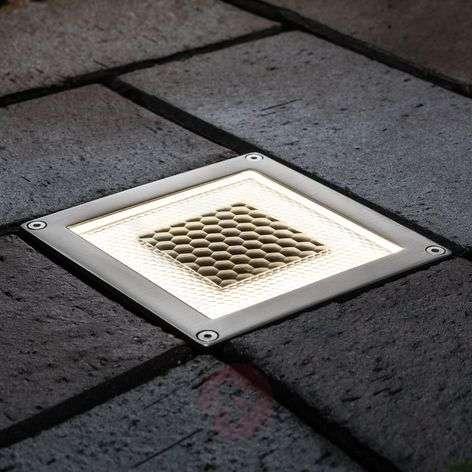 LED recessed floor light Special Line Solar Cube