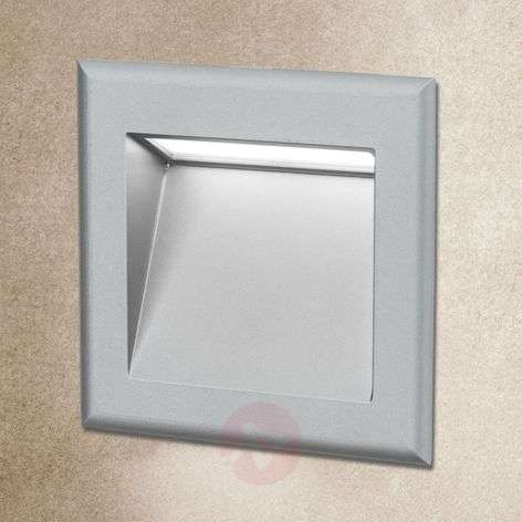 0648cac4d6ff LED recessed wall light Stairs - stairway lighting