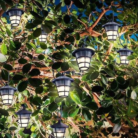 LED solar string light Asia Style-3012238-31