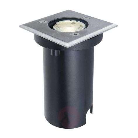 LED swivelling installed ground light Kenan-IP65