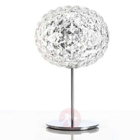 LED table lamp Planet with touch dimmer