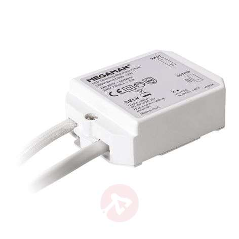 led transformers by philips, slv, osram lights ieled transformer for rico hr, dimmable 9 w