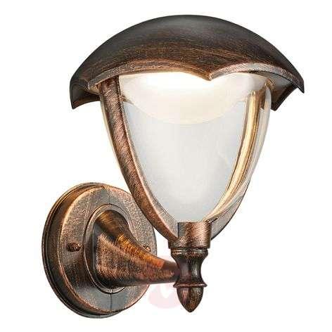 LED Up-light Gracht Outdoor wall light