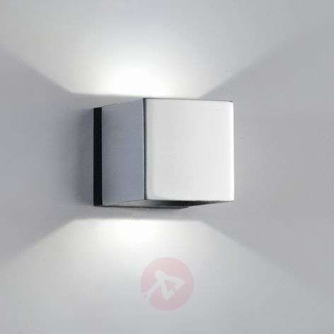 LED wall light Dau Mini two-bulb
