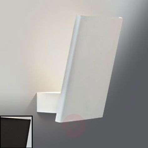 LED wall light Flat