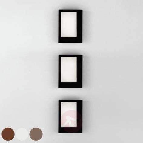 LED wall light Logic