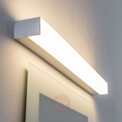 LED wall light Seno for mirror in bathroom