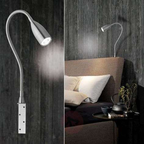 LED wall light Sten dimmable via gesture control-4581366-35