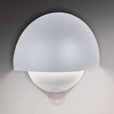 LED wall light Viktor for indoors/outdoors - IP65