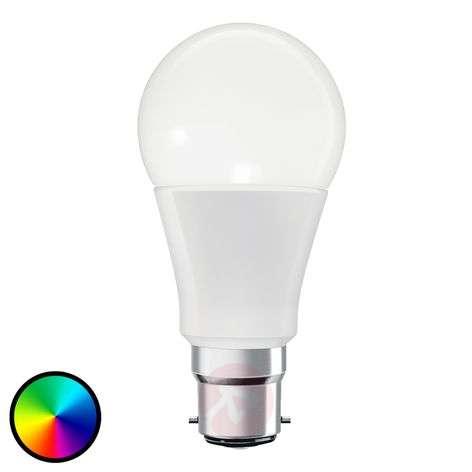 LEDVANCE SMART+ ZigBee B22d 10W RGB 2000-6500K