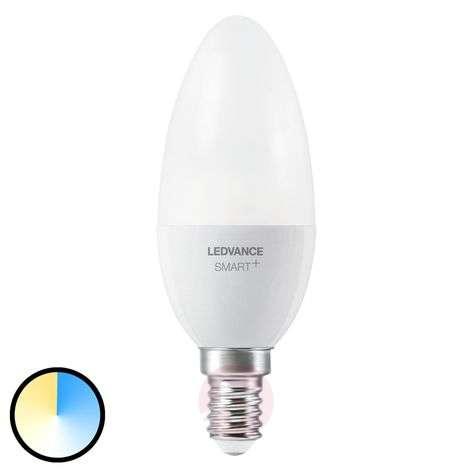 LEDVANCE SMART+ ZigBee E14 candle 6W 2,700 -6,500K