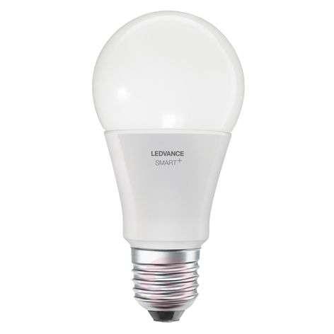 LEDVANCE SMART+ ZigBee E27 8.5W Classic 2700-6500K