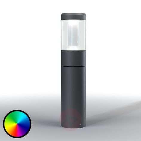 LEDVANCE SMART+ ZigBee Modern Lantern path light