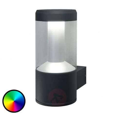 LEDVANCE SMART+ ZigBee Modern Lantern wall lamp