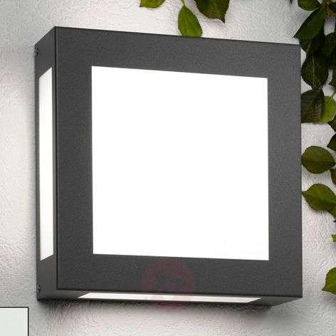 Legendo Angular Exterior Wall Lamp